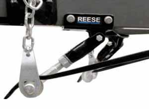 hayman reese dual cam sway control