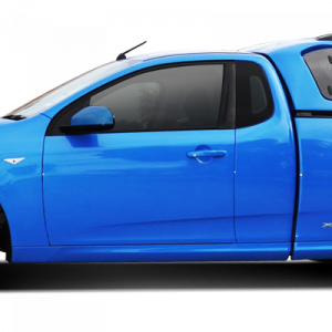 Carryboy Ute Canopy - Ford Falcon - 2001 - 2013